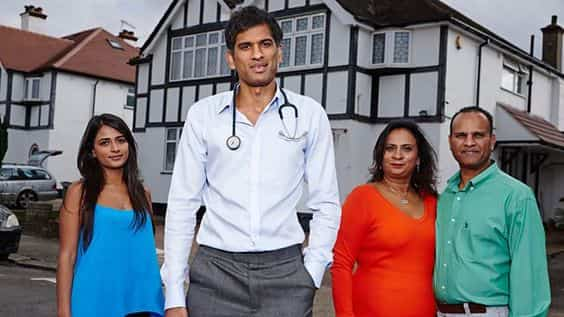 """Doctor In The House"" – documentar BBC [video]"