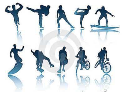 10 motive pentru a fi activ. In fiecare zi! Cum influențează exercițiile aerobice sănătatea ta