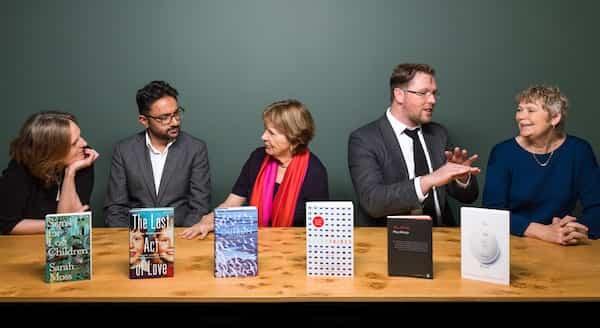Premiul Wellcome – cele mai bune cărți despre sănătate din 2016