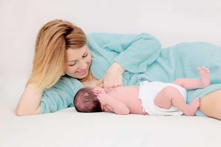Metode sănătoase și sigure de slăbire în perioada de alăptare