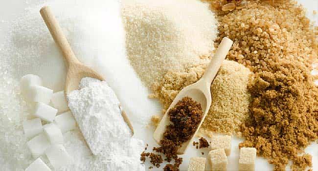 Soluţii pentru reducerea consumului de zahăr – Asociația Americană a Inimii