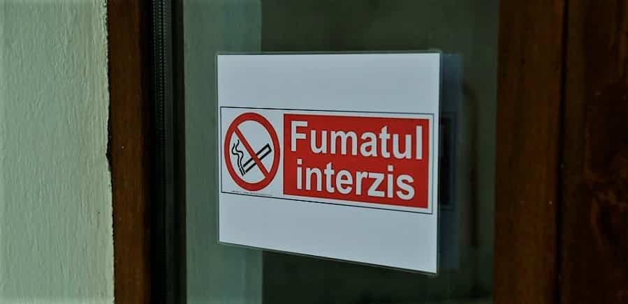 Ce face România pentru a renunța la fumat?