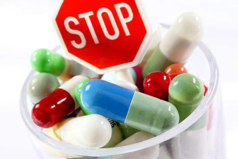 """""""Avem nevoie de odihnă, nu de antibiotice"""""""