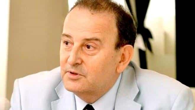 Viitorul sumbru al sănătății românești – Prof. Dr. Florin Mihălțan