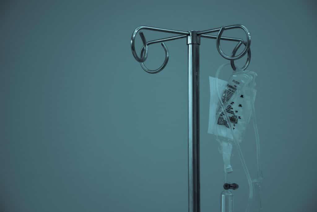 Tratament spital perfuzie chimioterapie